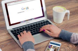Comment gérer votre fiche Google pendant la période de confinement ?