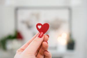 Saint-Valentin, tout savoir pour communiquer avec amour